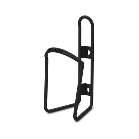 CUBE BOTTLE CAGE HPA MATT BLACK *