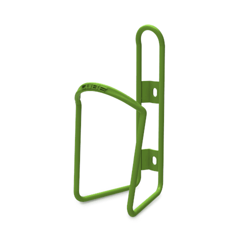 CUBE BOTTLE CAGE HPA MATT GREEN *