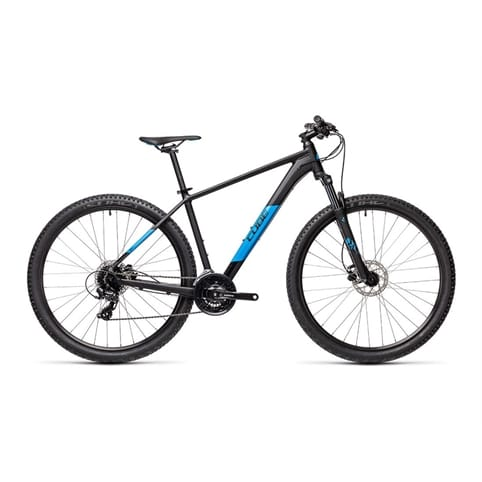 CUBE AIM PRO 29 HARDTAIL MTB BIKE 2021 *