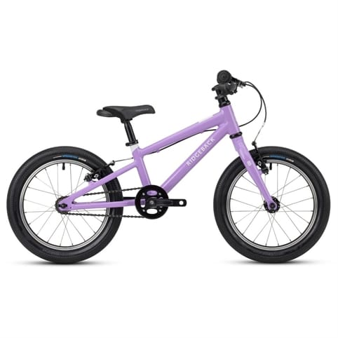RIDGEBACK DIMENSION 16 KIDS BIKE *