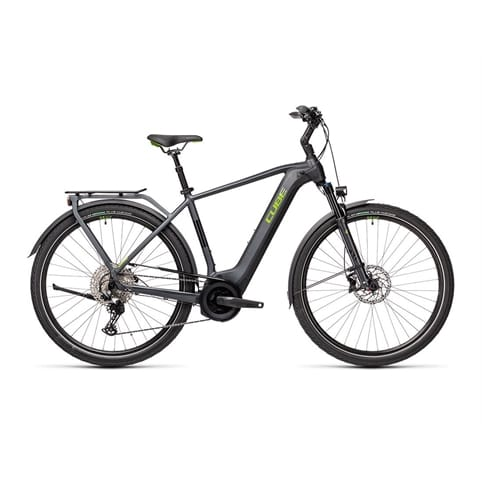 CUBE TOURING HYBRID EXC 500 ELECTRIC BIKE 2021 *