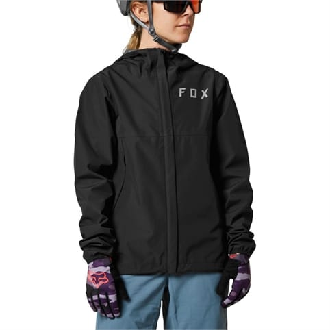 FOX WOMENS RANGER 2.5L WATER JACKET *