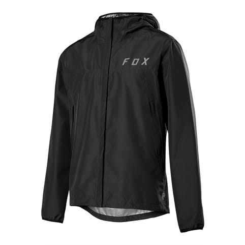 FOX RANGER 2.5L WATER JACKET *