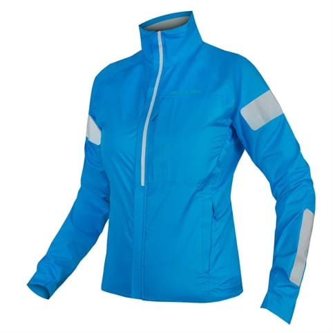 ENDURA WMS URBAN LUMINITE JACKET II