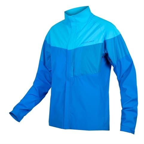 ENDURA URBAN LUMINITE JACKET II *