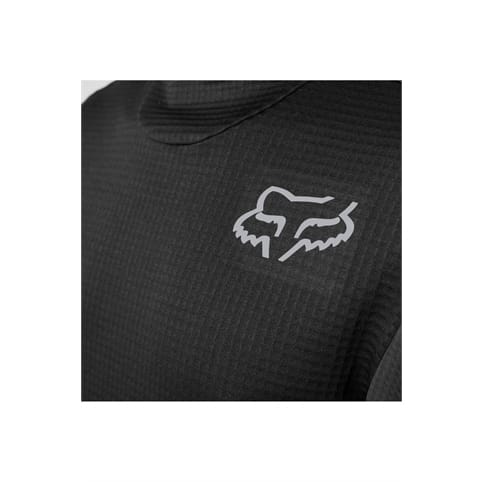 FOX DEFEND THERMO HOODED JERSEY *