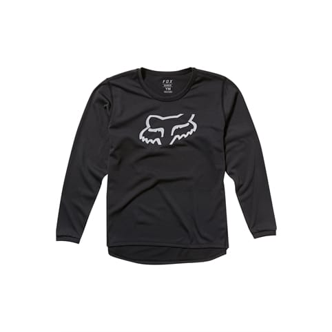 FOX YOUTH RANGER LONG SLEEVE JERSEY *
