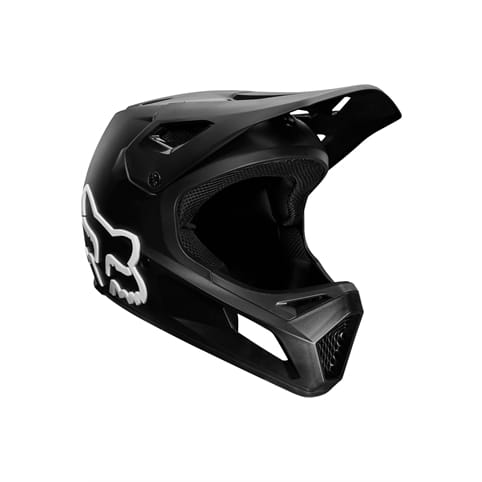 FOX YOUTH RAMPAGE FULL FACE HELMET *