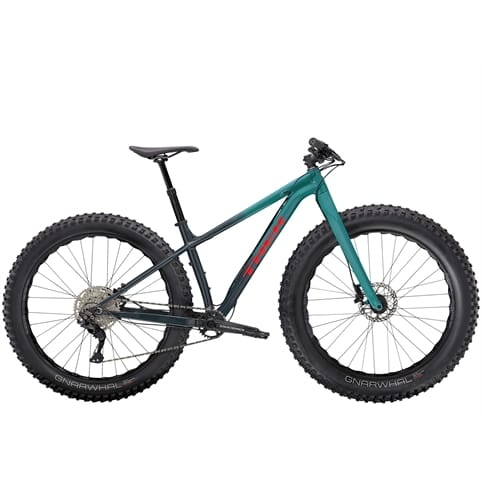 TREK FARLEY 5 FAT MTB BIKE 2021 *