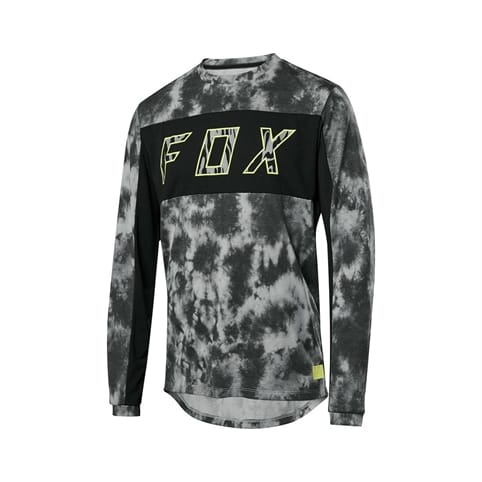 FOX RANGER DRIREASE ELEVATED MTB JERSEY *