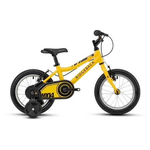 RIDGEBACK MX14 KIDS BIKE