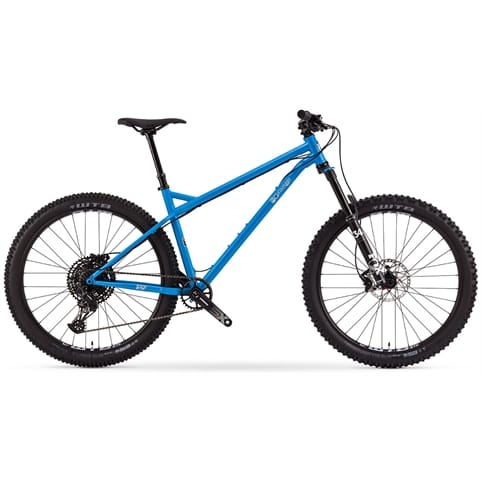 ORANGE P7 27.5 HARDTAIL MTB BIKE 2021 *