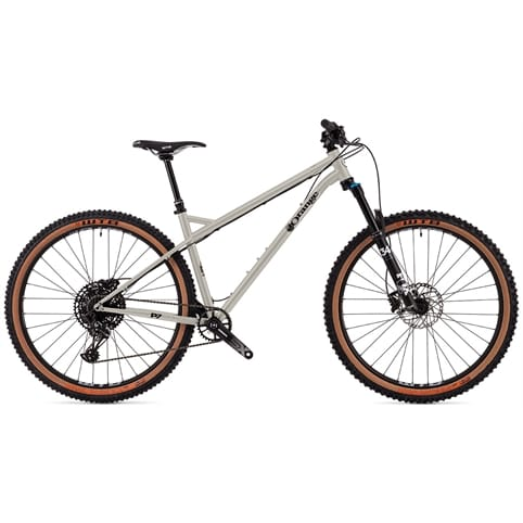 ORANGE P7 29 HARDTAIL MTB BIKE 2021 *