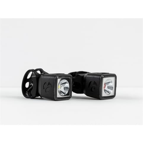 BONTRAGER ION 100 R/ FLARE R CITY LIGHT SET *