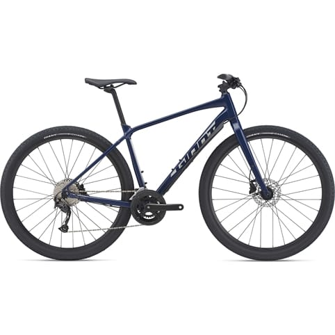 GIANT TOUGHROAD SLR 2 HYBRID BIKE 2021 *