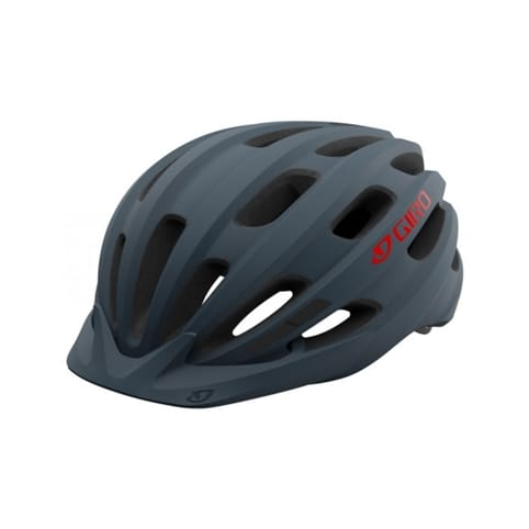 GIRO REGISTER MATTE PORTARO GREY HELMET *