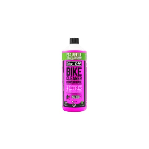 MUC-OFF BIKE CLEANER CONCENTRATE 1 LITRE *