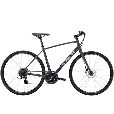 TREK FX 1 DISC HYBRID BIKE 2021 *
