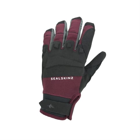 SEALSKINZ WATERPROOF ALL WEATHER MTB GLOVE *