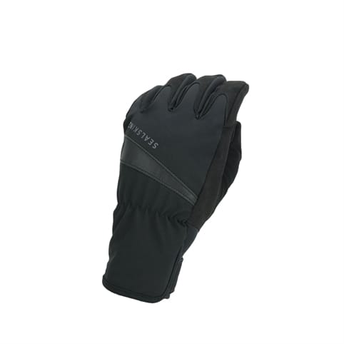 SEALSKINZ WATERPROOF ALL WEATHER CYCLE GLOVE *