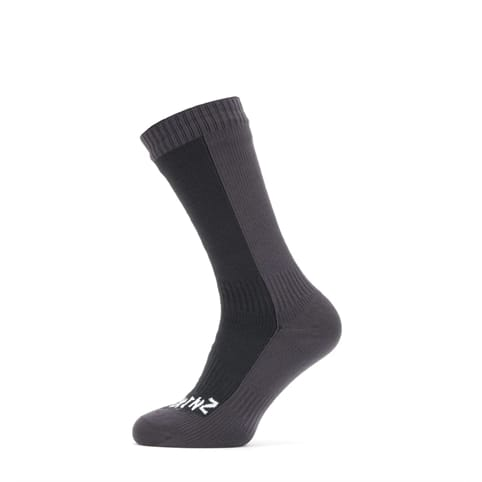 SEALSKINZ WATERPROOF COLD WEATHER MID LENGTH SOCK *