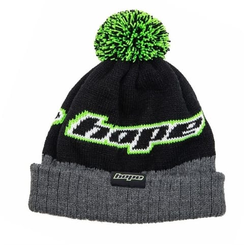 HOPE MATRIX BOBBLE HAT *