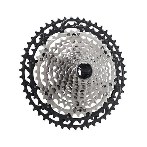 SHIMANO XT CS-M8100 12-SPEED CASSETTE *