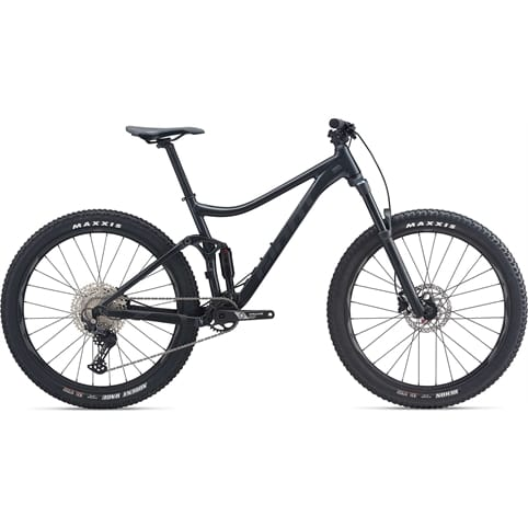 GIANT STANCE FS MTB BIKE 2021