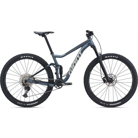 GIANT STANCE 29 2 FS MTB BIKE 2021