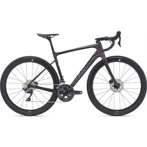 GIANT DEFY ADVANCED PRO 2 ROAD BIKE 2021 *