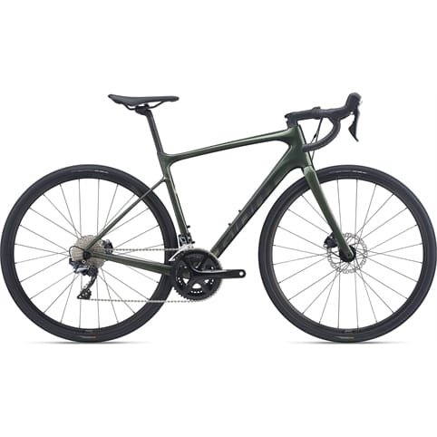 GIANT DEFY ADVANCED 1 ROAD BIKE 2021 *