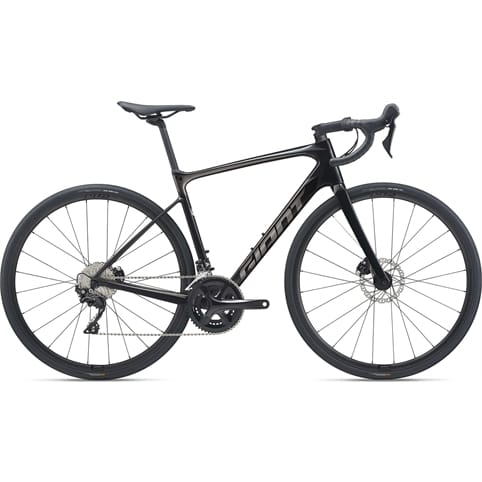 GIANT DEFY ADVANCED 2 ROAD BIKE 2021 *
