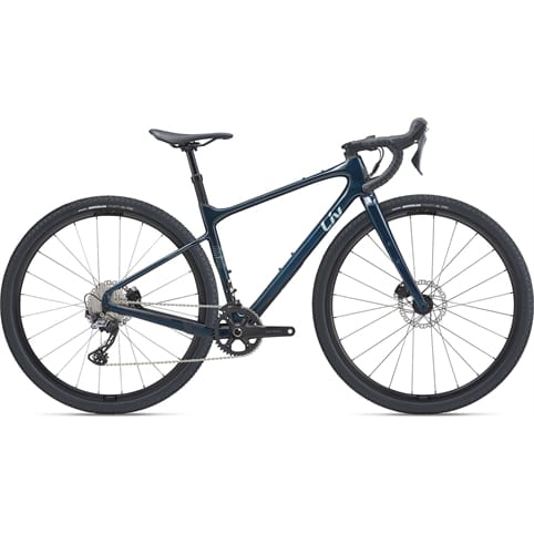 GIANT DEFY ADVANCED 3 ROAD BIKE 2021 *