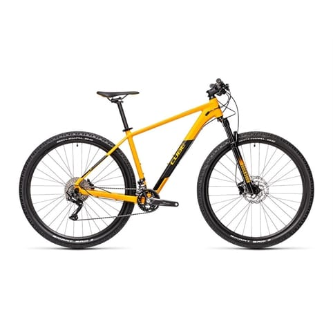 CUBE ATTENTION 29 HARDTAIL MTB BIKE 2021 *