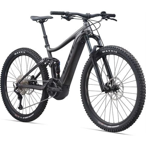 GIANT STANCE E+ 1 PRO ELECTRIC BIKE 2021