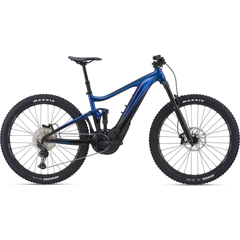 GIANT TRANCE X E+ PRO 29 2 ELECTRIC BIKE 2021 *