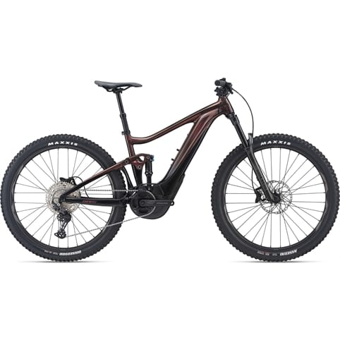 GIANT TRANCE X E+ PRO 29 3 ELECTRIC BIKE 2021 *