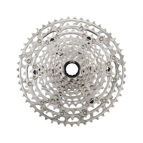 SHIMANO DEORE CS-M6100 12-SPEED CASSETTE 10-51T *