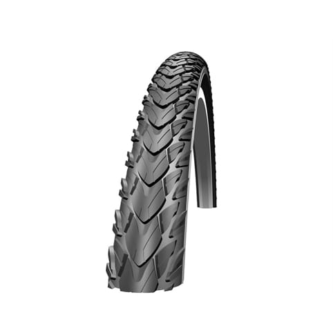 SCHWALBE MARATHON PLUS TOUR 700x40c WIRED TYRE *