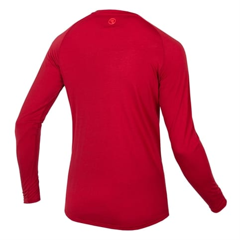 ENDURA BAABAA BLEND L/S BASELAYER *