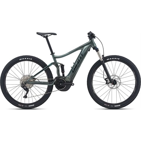 GIANT STANCE E+ 2 29 ELECTRIC BIKE 2021 *
