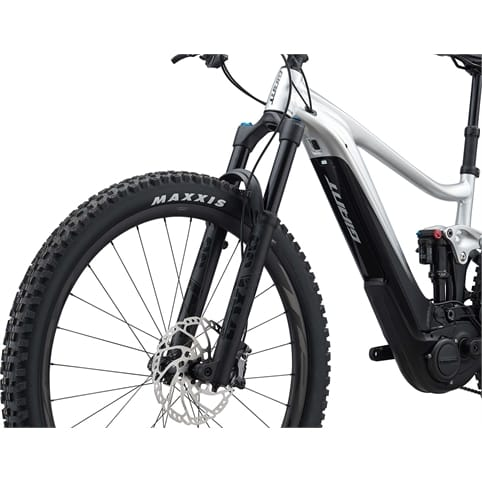 GIANT TRANCE X E+ PRO 29 1 ELECTRIC BIKE 2021 *