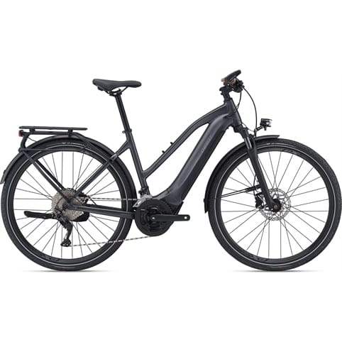 GIANT EXPLORE E+ 1 STAGGER FRAME ELECTRIC BIKE 2021 *