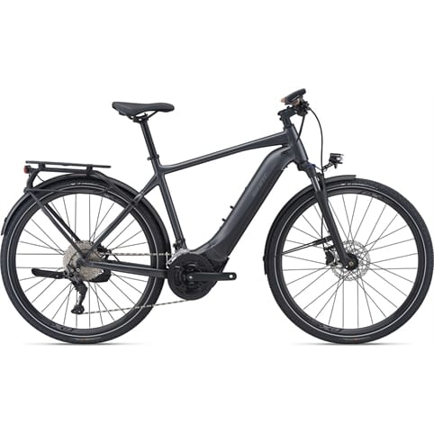 GIANT EXPLORE E+ 1 ELECTRIC BIKE 2021 *