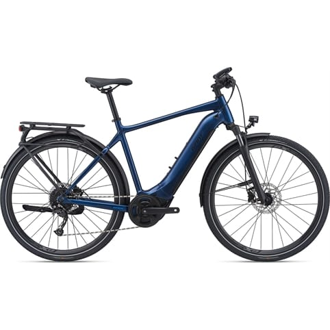 GIANT EXPLORE E+ 2 ELECTRIC BIKE 2021 *