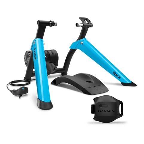 TACX BOOST INDOOR TRAINER AND BLUETOOTH BUNDLE *