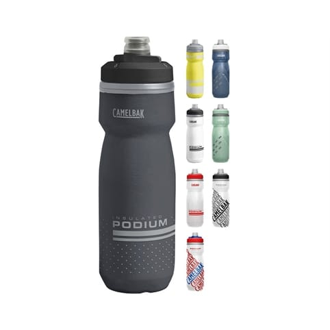 CAMELBAK PODIUM CHILL INSULATED BOTTLE 620ML *