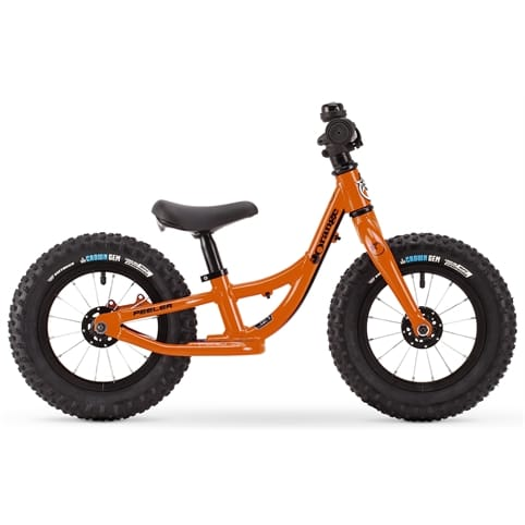 ORANGE PEELER BALANCE BIKE 2021 *