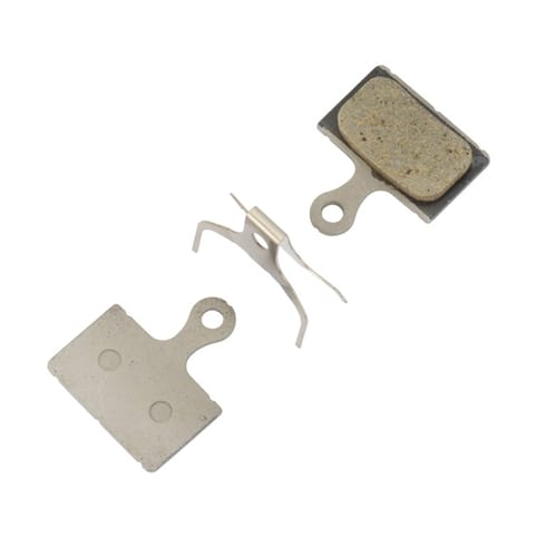 SHIMANO K03S RESIN DISC BRAKE PADS *