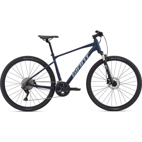 GIANT ROAM 1 DISC HYBRID BIKE 2021 *